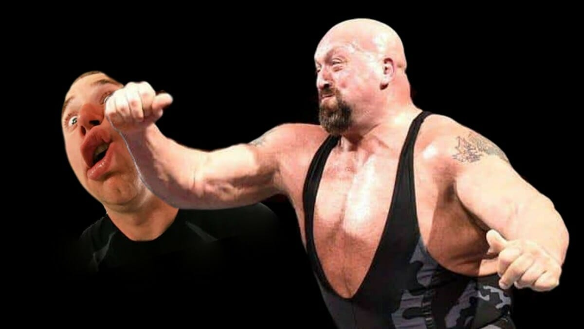 The time The Big Show used the WMD on a heckler and got charged with third-degree assault as a result.
