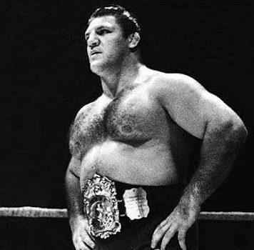 "Bruno Sammartino | Memories of ""Our Forever Champ"""