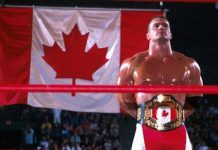Canadians in Wrestling | 13 Individuals With a Rich History in the Sport