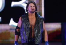 AJ Styles | Vince McMahon Not a Fan at First, Who Stepped In