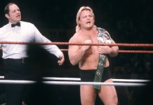Greg Valentine on His Career and the Tragic Fate of His Destroyed IC Title