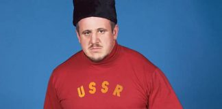 Nikolai Volkoff: Farewell to a Legend, Hero, and Friend