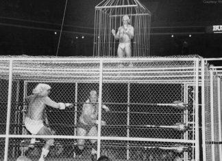 Omni Coliseum | 11 Unforgettable Wrestling Moments at The Omni