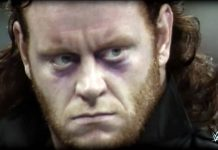 The Undertaker's First Year in WWE: Rise of The Dead Man