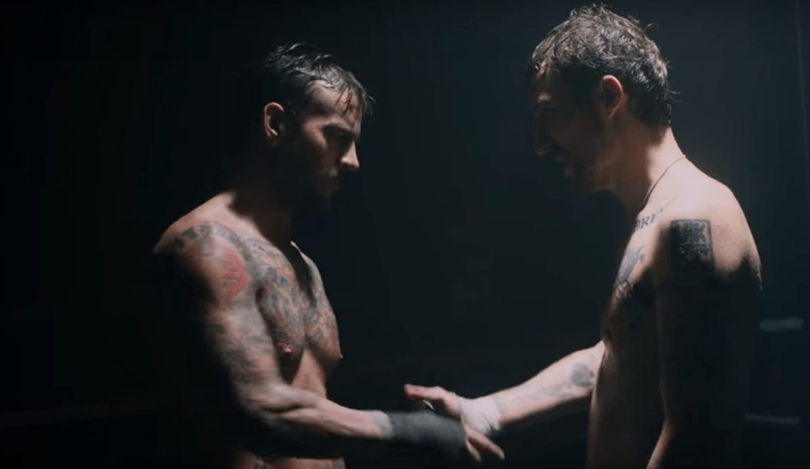 Wrestler Cameos in Music Videos - CM Punk makes his in-ring comeback in Frank Turner's 'The Next Storm' music video