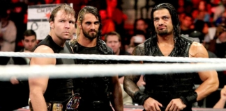 CM Punk - The Shield Didn't Turn Out Originally as Planned