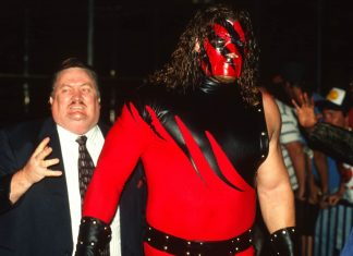 Take a look back at 20 iconic and rare looks Kane has had throughout the years as we break down the various changes and why they came to be.