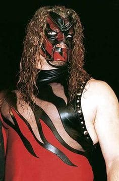 In June 1999, around the time Kane started teaming with D-Generation X, his