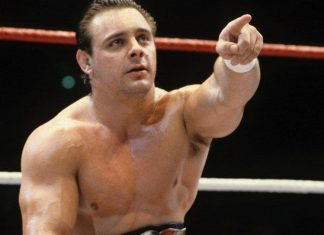 Dynamite Kid - His Life and Troubled Legacy