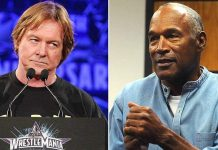 OJ Simpson and Roddy Piper | The WrestleMania Match That Almost Was