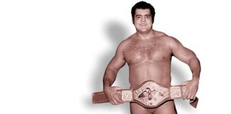 Remembering Pedro Morales, Our Champion and Hero