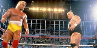 Steel Cage: 11 Memorable Structures and Its History in Wrestling