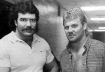 Scott Hall and Curt Hennig - A Bond That Reached Beyond The Ring