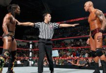 Kofi Kingston and the Time Randy Orton Ended His WWE Push in 2010
