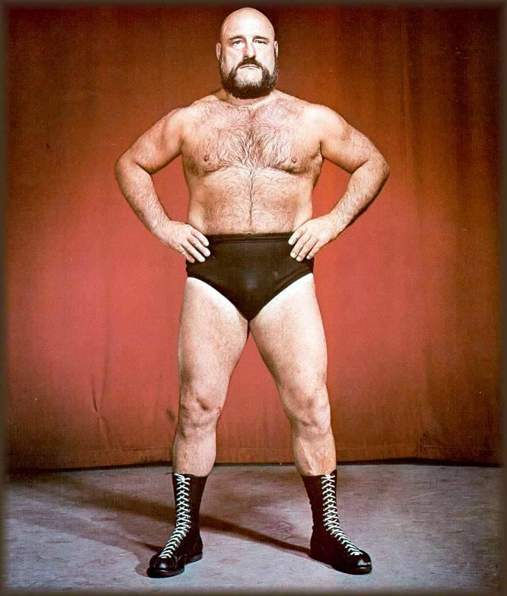 Mad Dog Vachon was a tough-as-nails wrestler known for his intimidating fighting prowess in and out of the ring.