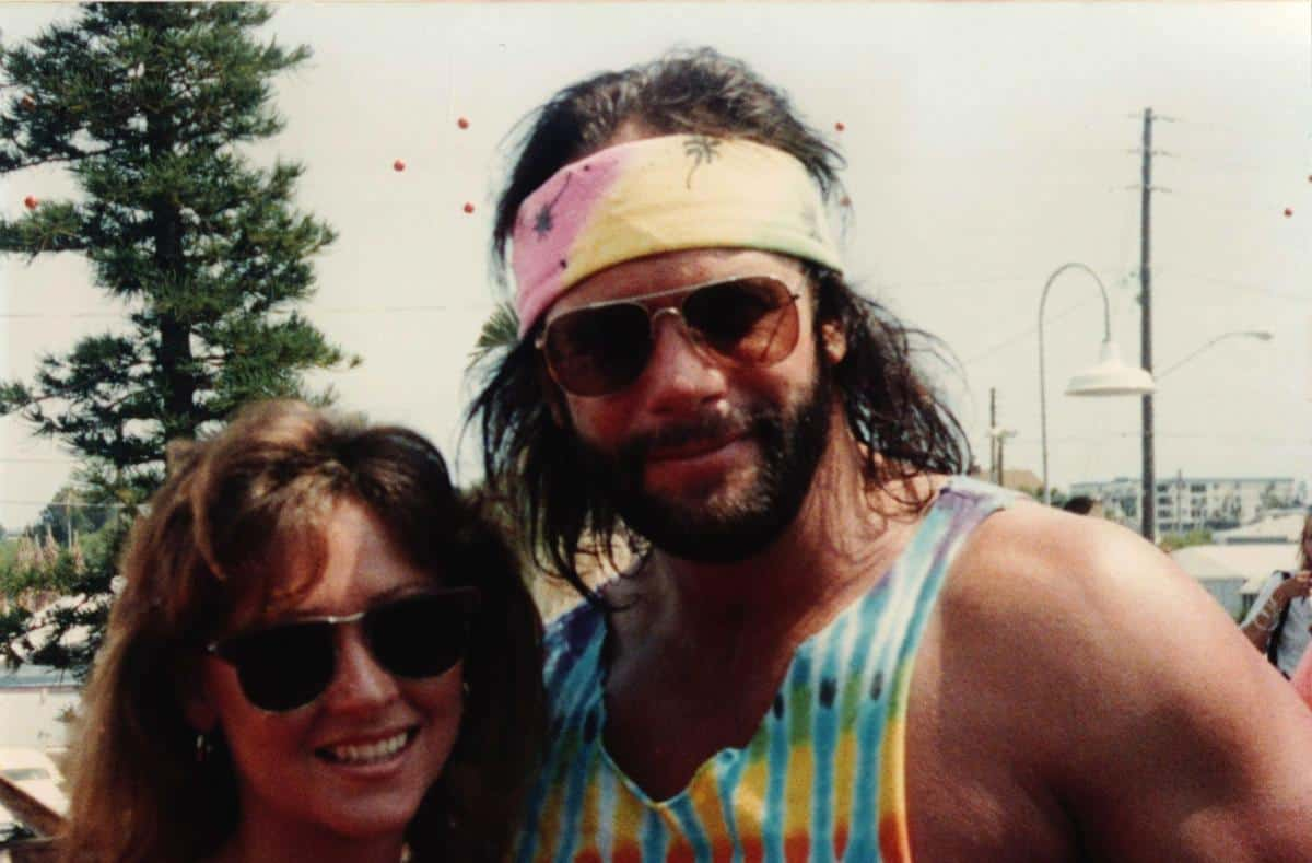 Miss Elizabeth Hulette and my brother, Randy Savage were the focus of the inaugural episode of Viceland's Dark Side of the Ring documentary series. Here are my thoughts.
