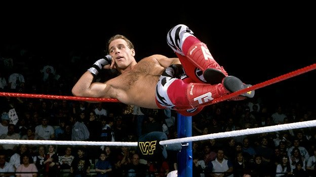 "Shawn Michaels, the notorious ""bad boy"" from the past, compares today's wrestlers to those he shared a locker room with in the past."