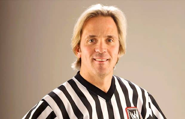 Take a deep look into the life and 25-year-plus wrestling career of WWE's unsung hero, Charles Robinson.