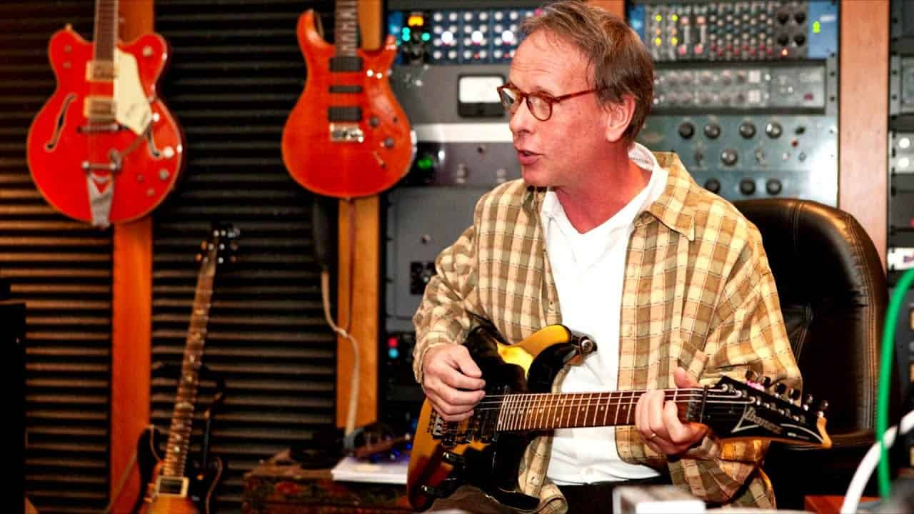 Jim Johnston – The Mastermind behind WWE's Most Iconic Theme Songs