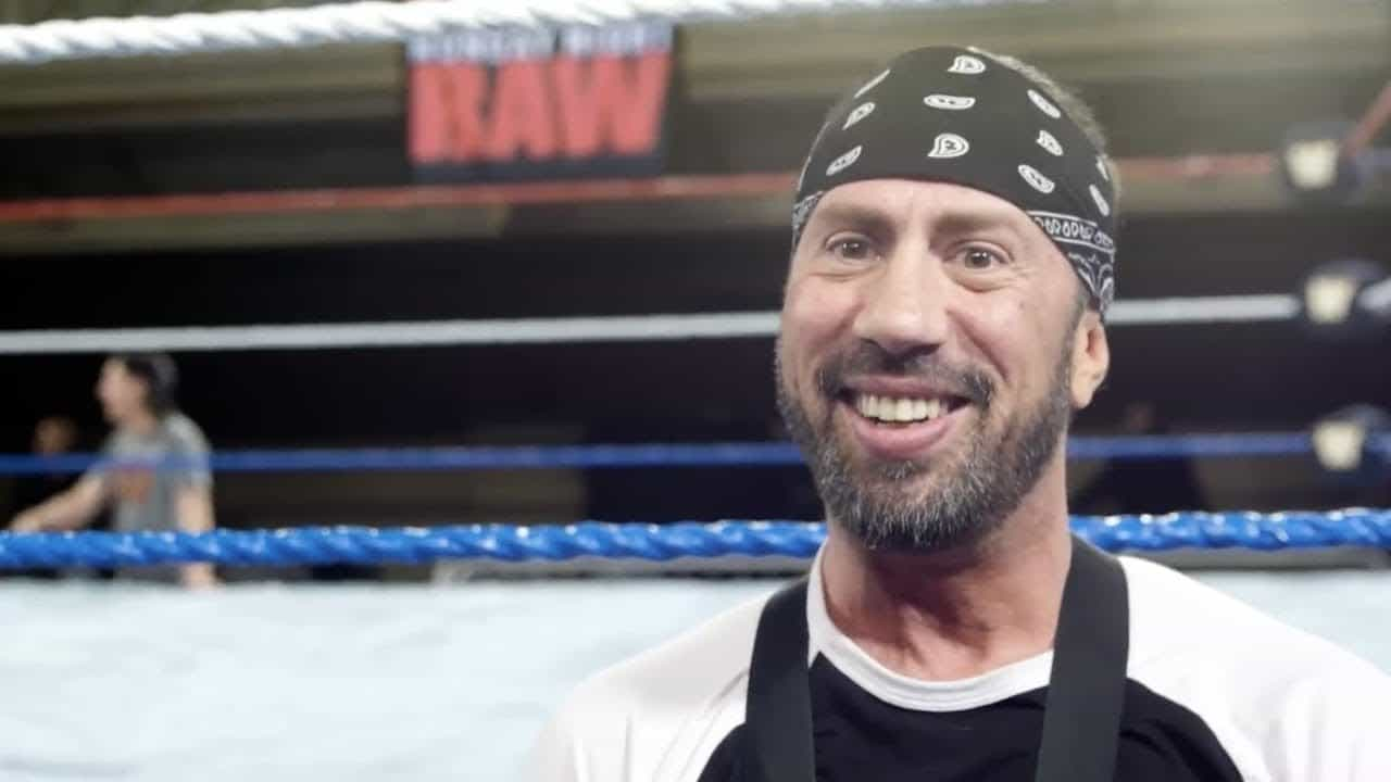 Sean Waltman opens up about how he once beat WWE drug testing through an unexpected assist by a corrupt drug administrator at 1995's Royal Rumble pay-per-view.