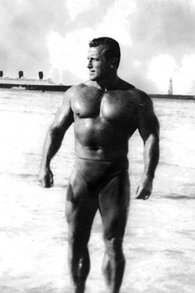 Harry Smith was a huge influence on Paul Orndorff in regards to health and fitness
