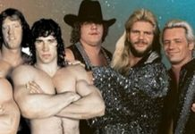 The Von Erichs and The Freebirds | Overzealous Fans and a Storied Feud