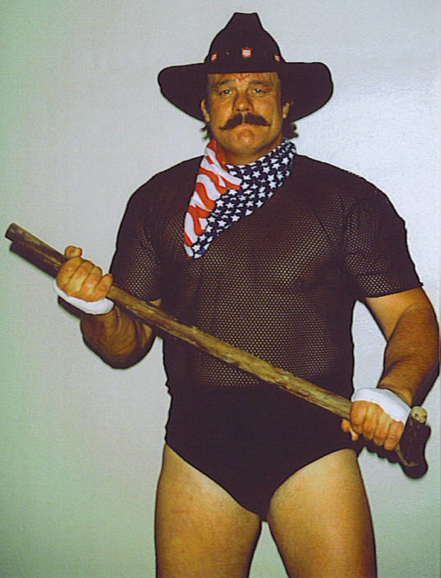 Blackjack Mulligan on who inspired him to get into wrestling and how it set the foundation to future generations to get involved in the business. (Mulligan is the father-in-law of Mike Rotunda and the maternal grandfather of Bray Wyatt and Bo Dallas)