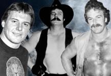 Roddy Piper, Jake Roberts, and Blackjack Mulligan - Becoming a Wrestler