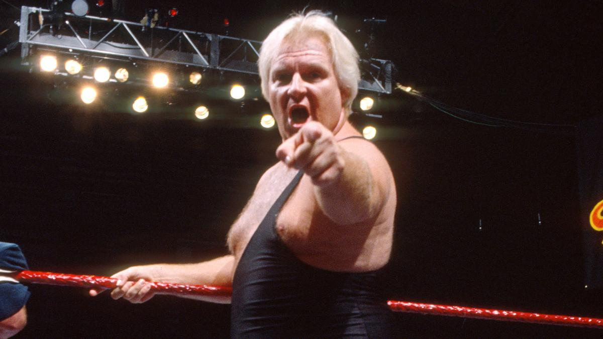 Bobby Heenan shares what he enjoyed most (and least) about being in the business of professional wrestling