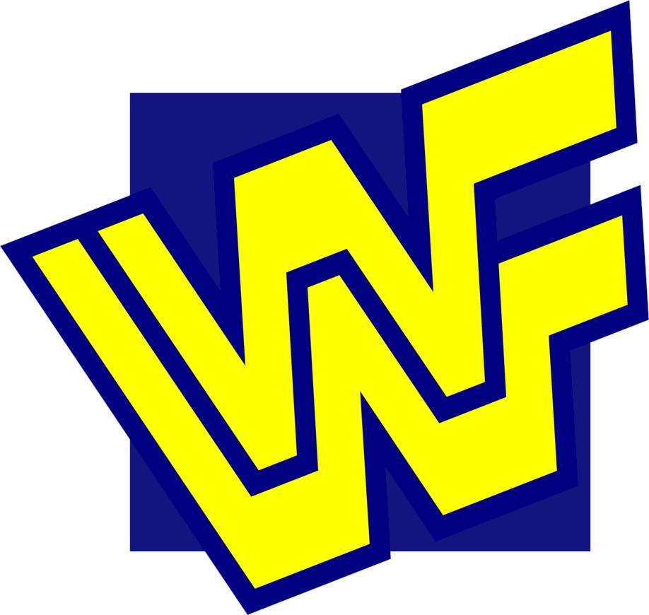 New Generation Era WWF logo