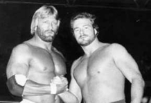 Brian Blair on Paul Orndorff, Shoot Fights, Ribs, and More!