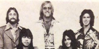 Before finding his calling in the world of professional wrestling as Hulk Hogan, Terry Bollea was the bass player of a band called Ruckus based out of Tampa, Florida.