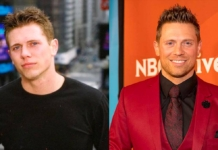 """The Miz"" Mike Mizanin on MTV Real World, and today."