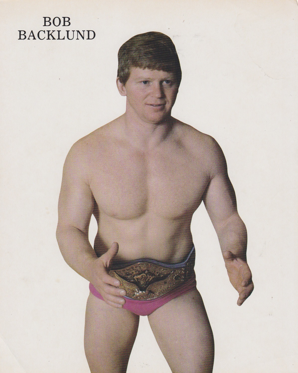 Depending on the source, opinions are that Bob Backlund was not a huge draw and this prompted the McMahons to look for ways to bring Sammartino out of retirement. The feud with Zbyszko was a calculated risk that ultimately paid off.