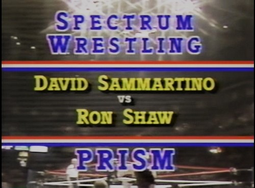 The setting was the Philadelphia Spectrum house show on November 22nd, 1985. The opening match that would commence the night's activities would pit