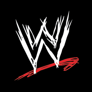 WWE logo after they dropped the F out in 2002.
