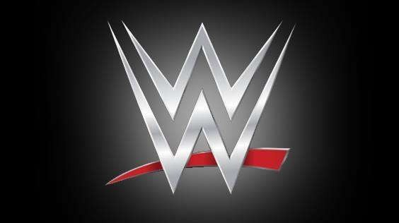 The WWE logo which launched in 2012