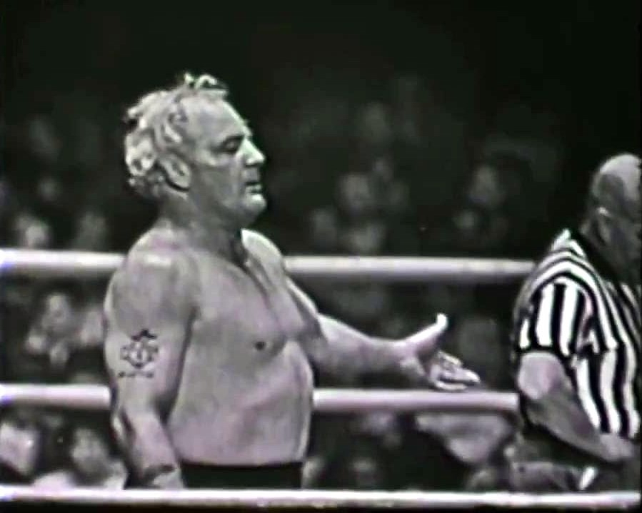 Buddy Austin in 1966 was despised by the fans, but couldn't possibly imagine what would happen to him in Australia less than two years later.
