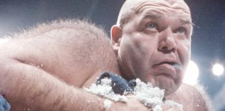 George Steele on Becoming The Animal and His 'Fetish' for Turnbuckles