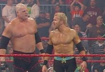Kane, Christian, and Their Dysfunctional Friendship