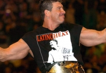 Eddie Guerrero remains one of the greatest and most influential wrestlers of his generation.