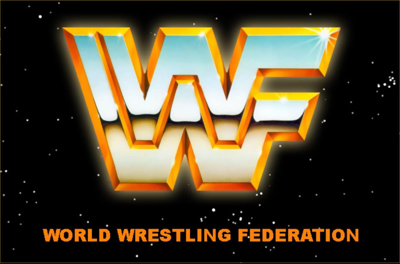 WWF Golden Era Logo | Nostalgic Wrestling Photos
