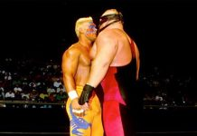 "How Sting and Harley Race Tamed ""Stiff"" Vader in WCW"