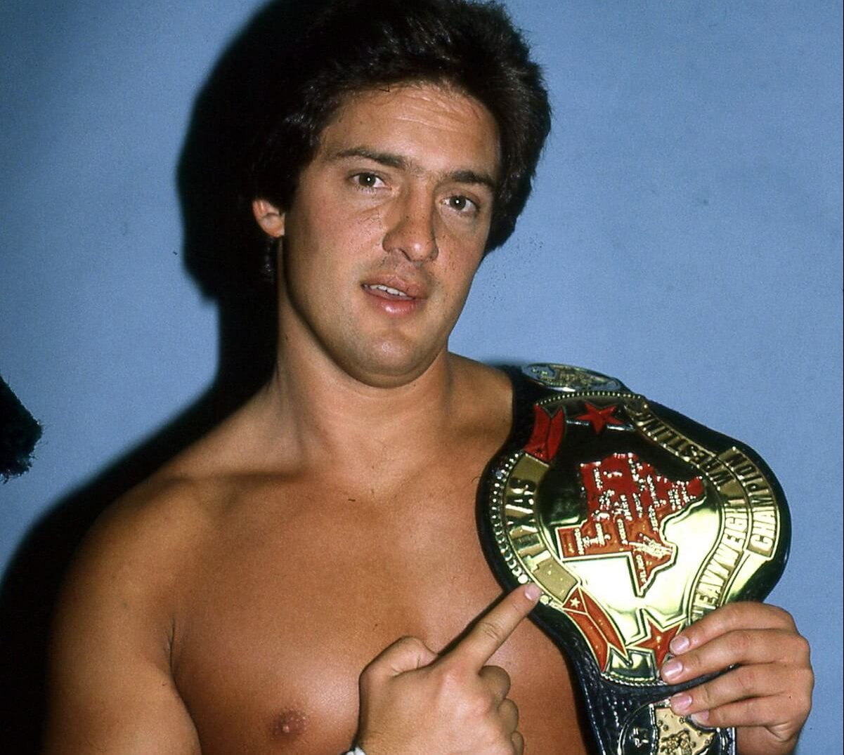 """""""Don't attempt to adjust your sets. What you see is real, the most gorgeous human being on this earth."""" – Gino Hernandez"""