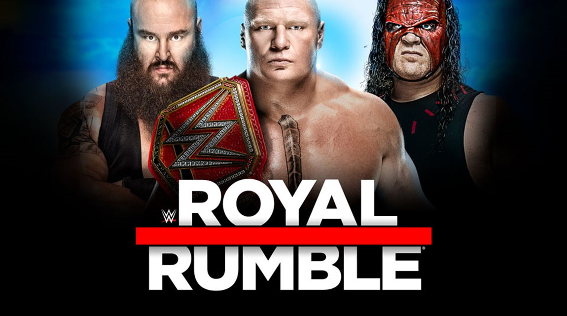 Kane still leaves a modern influence on the Royal Rumble event and fought for a world title at a Royal Rumble as late as 2018, aged 51.