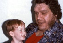 André The Giant | Unforgettable FanAndré The Giant | Unforgettable Encounters with Fans Encounters
