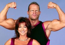 Lex Luger on Miss Elizabeth Death, Seeking Redemption