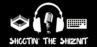 "JP Zarka of ProWrestlingStories.com joins Brian Tramel on the ""Shootin' The Shiznit"" podcast"
