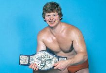 Bob Backlund - Last of the Old Schoolers, Last of an Era