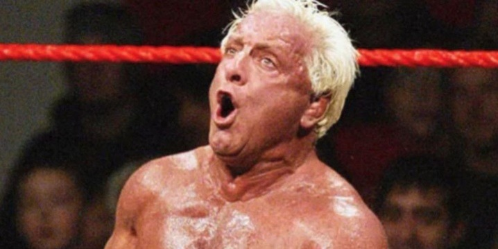 Last Days of the Nature Boy Ric Flair